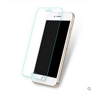 iPhone5/6超薄钢化膜 1元包邮