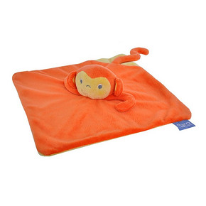 Gro-comforter 甜睡宝宝 猴子美琪 折35元(2件7折)
