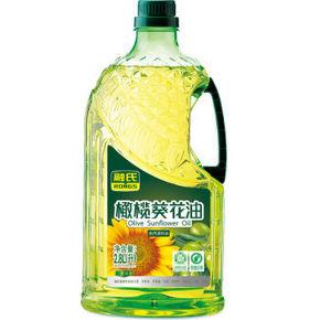融氏 橄榄葵花籽油 食用油 2.8L 39.9元