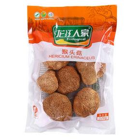 龙江人家 干货猴头菇 120g 15.9元