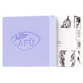AFU 阿芙 薰衣草精油皂 120g 折31.2元(2件8折)