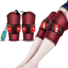 茗振 电热护膝盖理疗仪 118元包邮(198-80券)