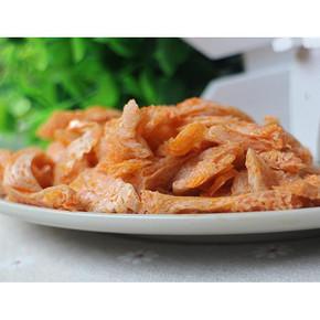 卫龙 馋魔芋素食毛肚 香辣味 220g 9.9元包邮
