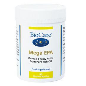 英国进口 Biocare 深海鱼油胶囊 90粒*2件 287.6元包邮(514-257+30.6)