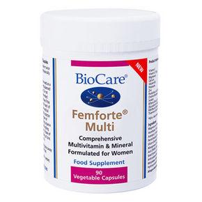 Biocare 女性专用营养素 90粒*2件 293元包邮(524-262+31)