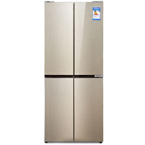 创维 395L十字对开门冰箱 1898元