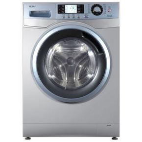 海尔 8公斤洗烘一体变频滚筒洗衣机 2999元包邮