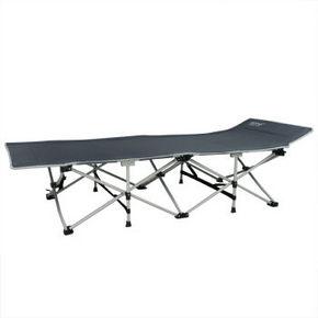 瑞仕达 简易折叠床单人床 129元包邮