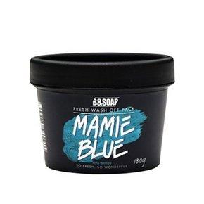 B&SOAP 蓝精灵面膜 130g 2.3元(1+1.3)