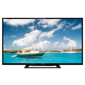 索尼 KDL-32R330D 32英寸 高清LED液晶电视 黑色 1449元