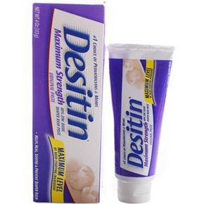 美国 Desitin 宝宝护臀膏 紫色治疗型 113g 54.4元(48+6.4)