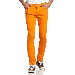 Esprit旗下 edc 男士舒适中腰牛仔裤 80.5元(230,下单35折)