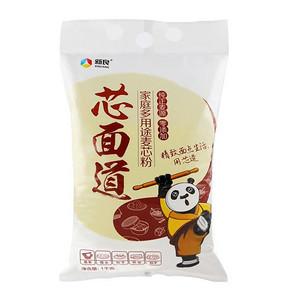 新良 芯面道 多用途家庭麦芯粉 1000g 1.5元(6.5-5券)