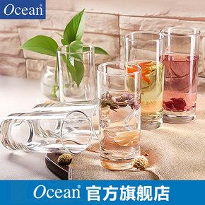Ocean 鸥欣 玻璃杯 6只 券后19.9元包邮