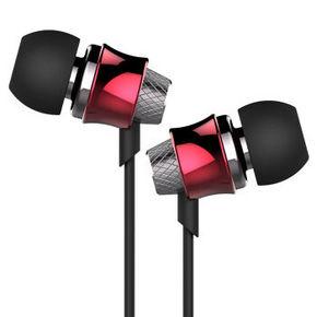 dostyle HS301 通用入耳式金属耳机 59元