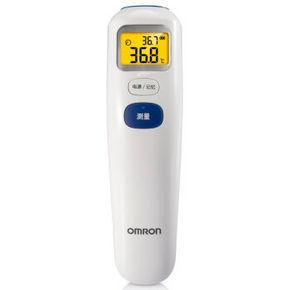 欧姆龙 红外线电子体温计 儿童适用 219元包邮