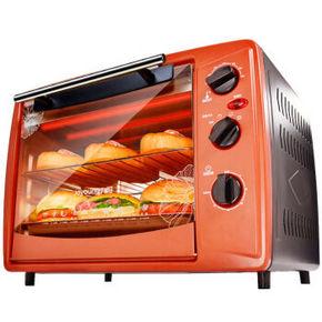 九阳  KX-30J601 多功能电烤箱 30L 169元