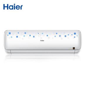 海尔 小1P定频智能冷暖空调挂机 1599元包邮