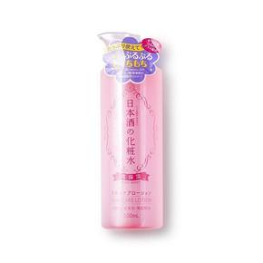 菊正宗 日本酒高保湿化妆水 500ml 66.1元(58+8.1)