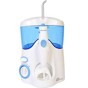 洁碧 超效型家用冲牙器洗牙器 588元包邮