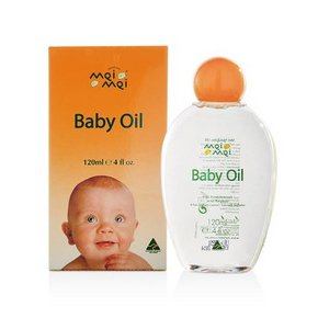 MeiMei 咪咪 婴儿天然护肤油 120ml 12.3元(9.9+2.4)