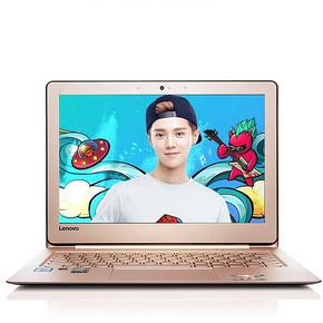 Lenovo 小新Air 笔记本电脑 金色 券后2949元包邮