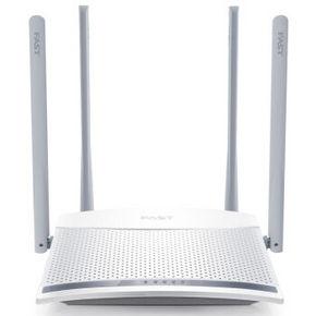 迅捷 FW325R 300M家用wifi无线路由器 49.5元
