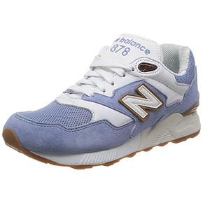 New Balance 878系列 中性休闲跑步鞋 539元包邮(下单7折)