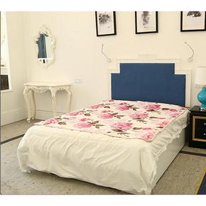 水星 单人防水调温电热毯 150*80cm 19.9元包邮(89.9-10-60券)