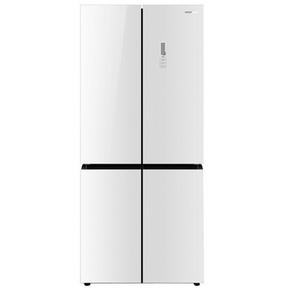 现代 HFE405WGA 多门冰箱405升 2799元包邮