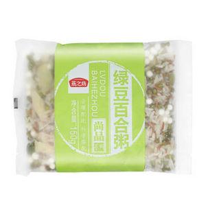 燕之坊 绿豆百合粥 150g 1.9元
