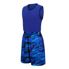 卡基梵伦 透气篮球服套装 多色选 9.9元包邮(29.9-20券)