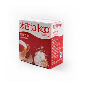 太古 方糖 454g 5.2元(10.2-5券)