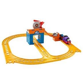 Thomas & Friends 托马斯和朋友 查理和采石场玩具套装 59.4元(下单6折)