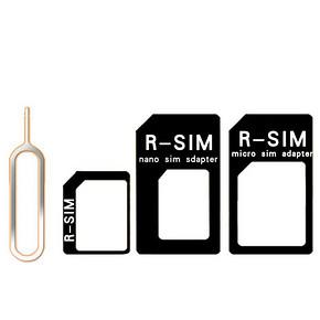 冲猫 sim手机卡套 1元包邮(2.8-1.8)