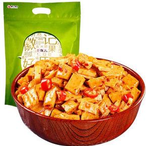 好巴食 豆腐干 多口味混装 750g 折14.9元(99-50)
