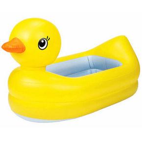 Munchkin 满趣健 充气鸭子洗澡盆 89.4元(79.9+9.5)
