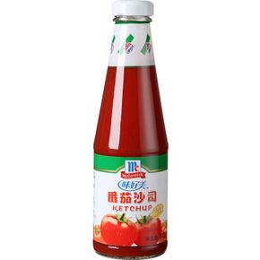 味好美 番茄沙司 340g 5.9元