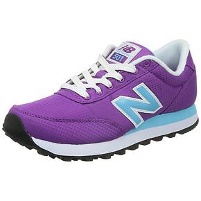 New Balance 501系列 女子休闲跑步鞋 340.2元包邮(下单7折)