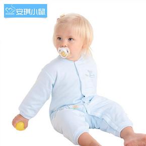 安琪小鼠 秋冬婴儿连体衣 26元包邮
