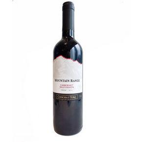 微信端# 巅葡园 赤霞珠干红葡萄酒 750ml 29.9元