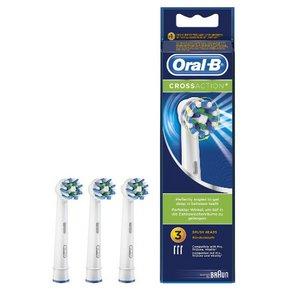 Oral-B 欧乐B EB50-3 多角度清洁型刷头 3支 89元包邮