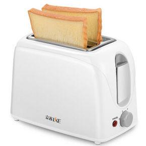 微信端# 立客 多士炉烤面包机 59.9元