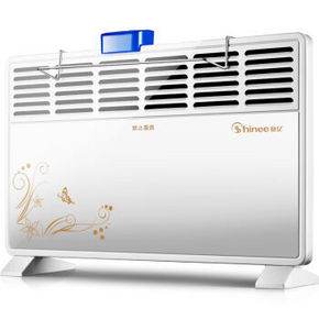 赛亿 家用取暖器电暖器 79元