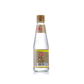 限地区:海天 白米醋 450ml 0.4元(5.4-5)