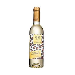 NIYA 尼雅 金霞多丽甜白葡萄酒 375ml  29元