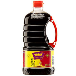 事达 味极鲜酱油 1.3L 13.8元