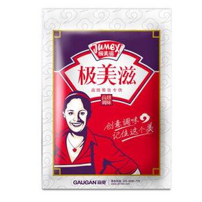 极美滋 小龙虾复合调味料 35g 1.9元