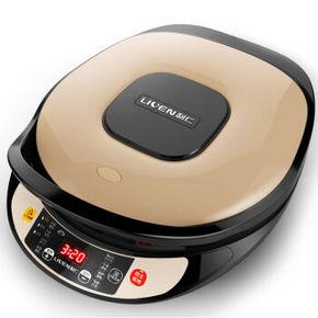 利仁 LR-D3009 电饼铛 169元包邮