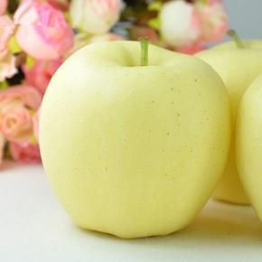灵宝寺河山黄金帅苹果5斤装 13个左右 25元包邮